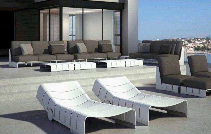 Weves:todo sobre mobiliario de exterior