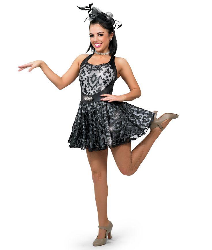 Teen Dance Costumes 85