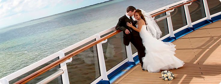 Carnival Cruise Lines Weddings