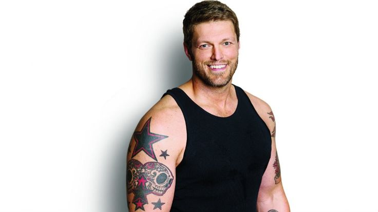 Former Pro Wrestlers Gets Lean for New Role