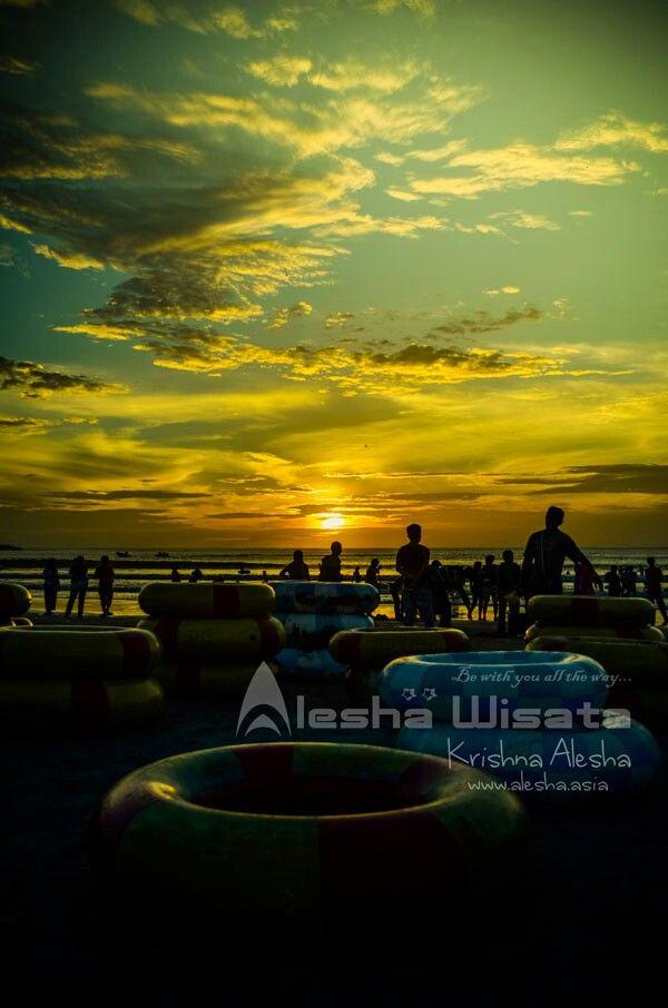 Jakat Beach, Bengkulu