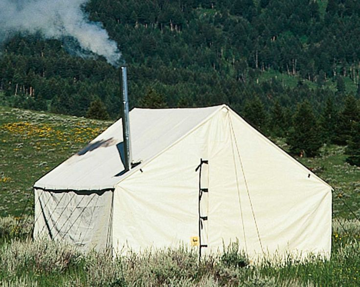 25 Best Ideas About Canvas Wall Tent On Pinterest Wall