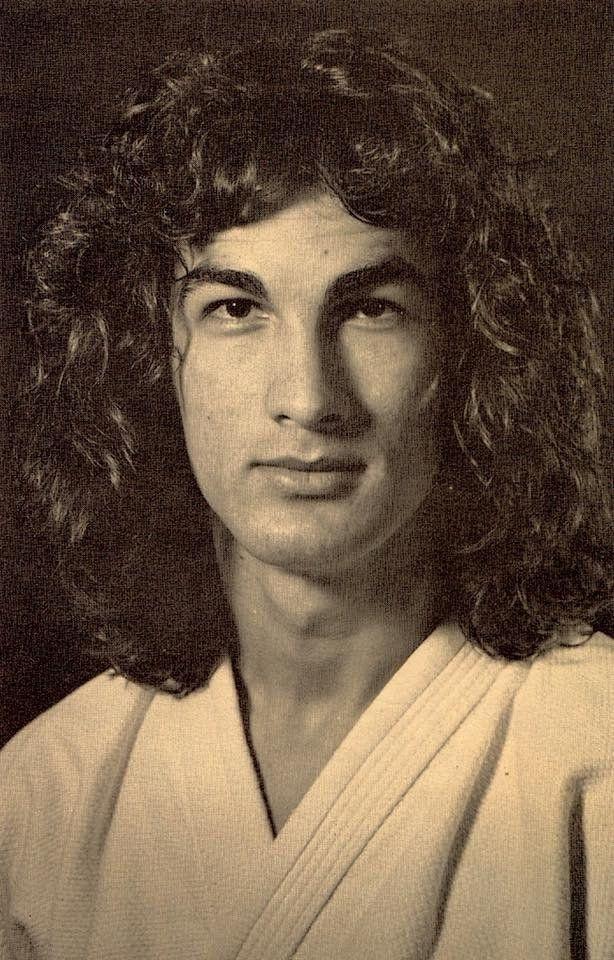 Steven Seagal, 1970. in 2020   Aikido, Martial arts ...