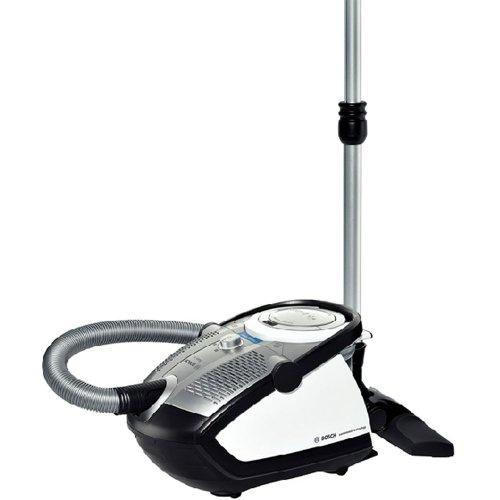 Bosch BGS61430 Bodenstaubsauger Roxx'x ohne Beutel / Compressor Technoloy / XXL-Polsterdüse / 2-teiliges Zubehör | Staubsauger Preise