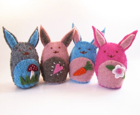 210 best easter craft images on pinterest bunny rabbit easter easter bunny sewing pattern negle Gallery