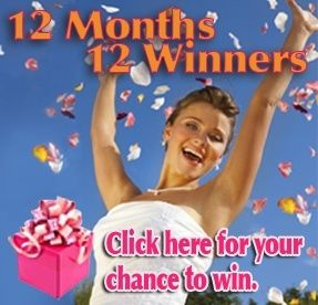 12 MONTHS OF GIVEAWAYS FOR 2015. ENTER TO WIN. MARCH 31, 2015 DRAWING IS FOR A WEDDING PLANNER FOR YOUR DAY! Memorable Events by Peggy. Click here for more details