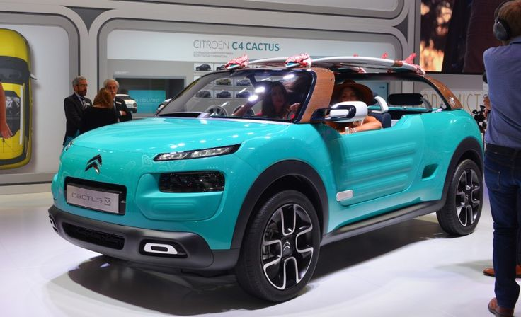 The 15 Must-See Debuts of the 2015 Frankfurt Auto Show –Feature –Car and Driver