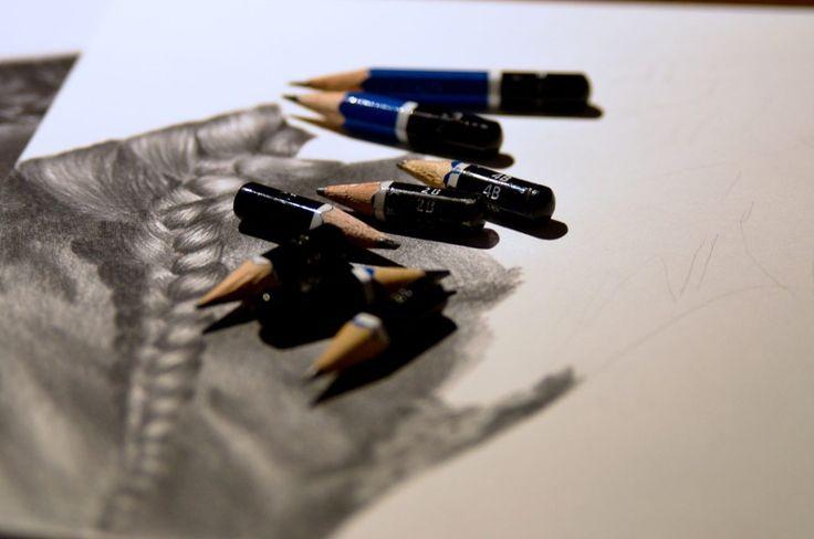 rysunek ołówkiem warsztat-3
