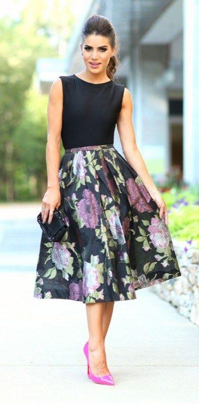 ClioMakeUp-look-outfit-invitata-matrimonio-primavera-abiti -gonne-abbigliamento-pantaloni-15 93dc4dd4e5d