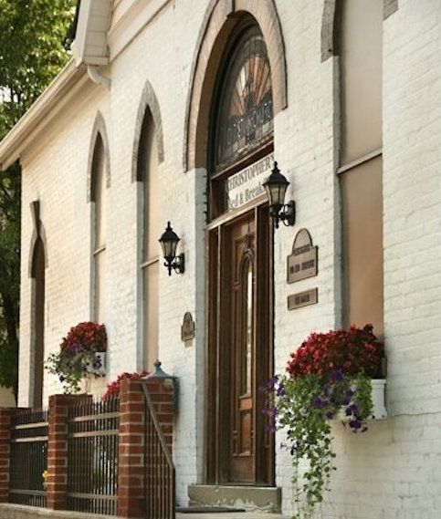 26 best bardstown kentucky images on pinterest for Unique boutique bed and breakfast