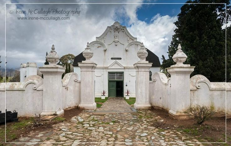 De Oude Kerk (Tulbagh, South Africa): Address, Church & Cathedral Reviews - TripAdvisor