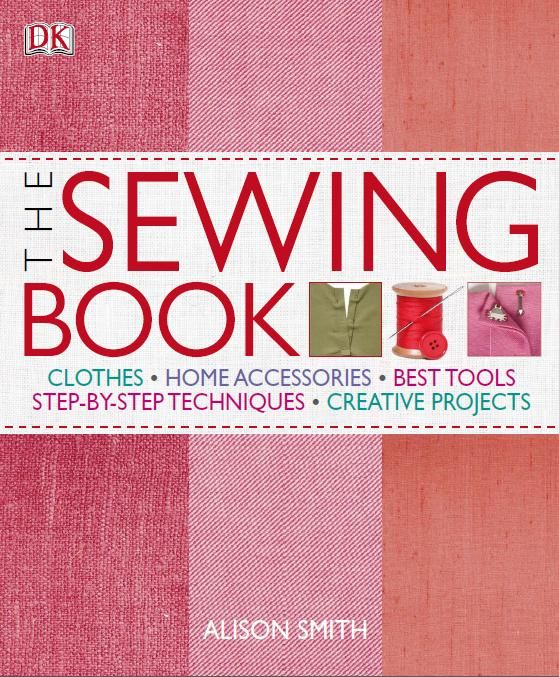 The Sewing Book & Cotton Bags | My Ebook & Emag Collection