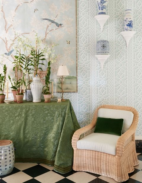 Delightful New Wallpaper Trends For Your Next Update Pictures