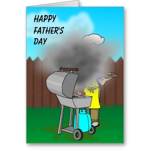 father's day bbq party ideas