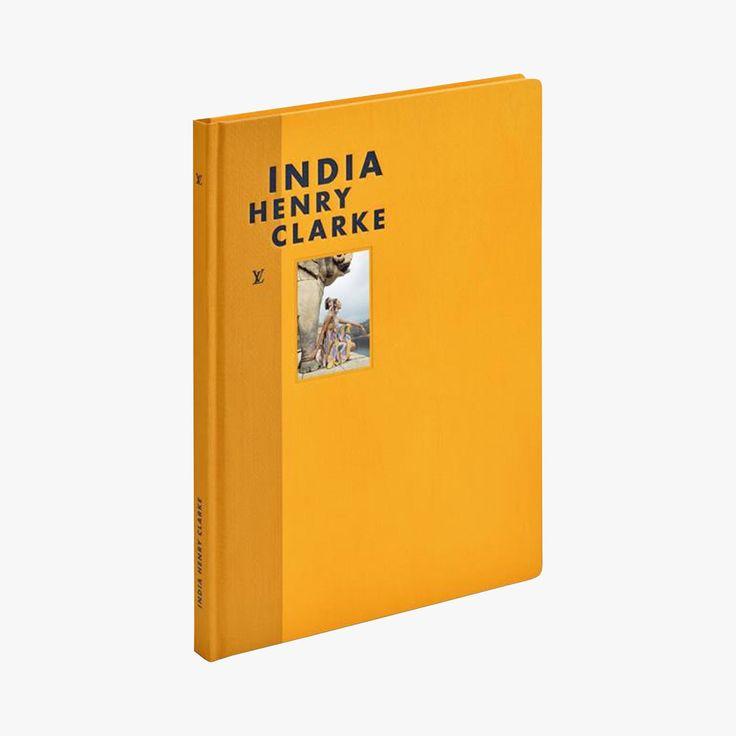 Fashion Eye India, Henry Clarke - EDITIONS LOUIS VUITTON - Find this product on Bon Marché website - Le Bon Marché Rive Gauche