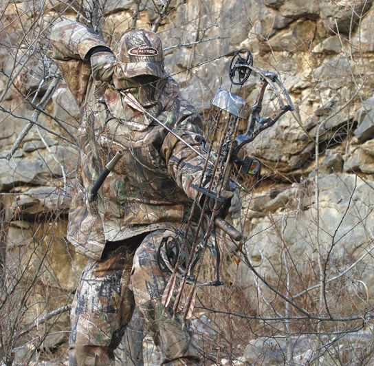 Realtree ap camo patters