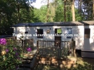 OCTOBER HALF TERM SPECIAL OFFER 21st-28th October 2017-£500 2 Bedrooms| 6 Berth| Kelling Heath Holiday Park| East of England Kelling Heath Holiday Home.New Caravan for hire. Great Deal for Half Term Holidays- still available.Great feedback holiday home has been rented out all season. http://www.ukcaravans4hire.com/to-let-userid5483.html #holiday #caravan #eastofengland #specialoffer #schoolholidays #octoberhalfterm #norfolk