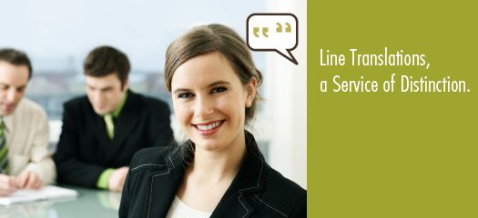 Line Translations | Translation Services, review and interpretation in various languages. | Agency multilingual
