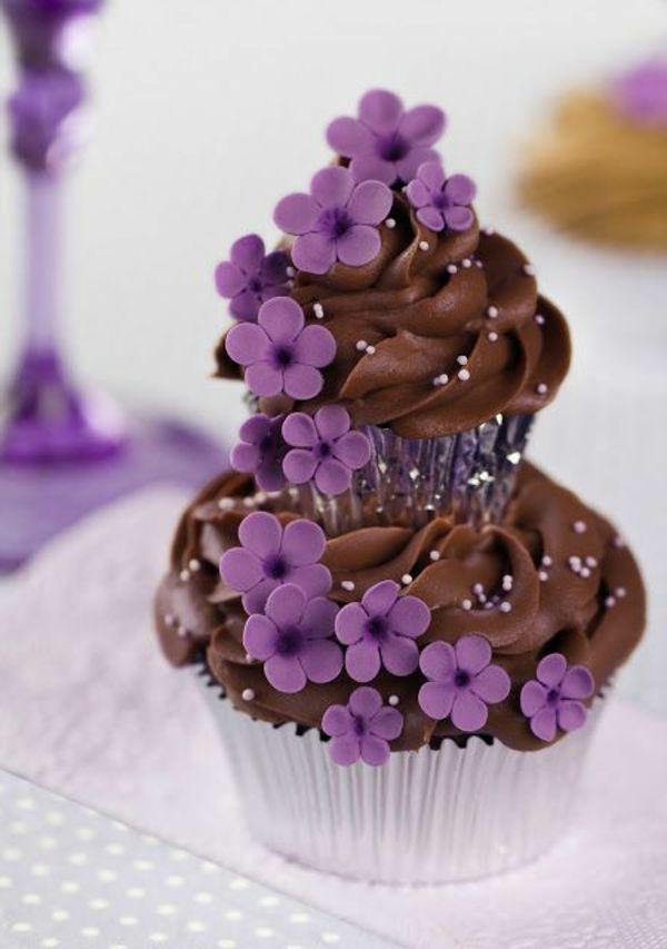 Ausgefallene Kuchen - Verführerische Mini Kuchen, die inspirieren (Mini Muffin Kindergeburtstag)