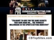 Earn Big Sport Betting