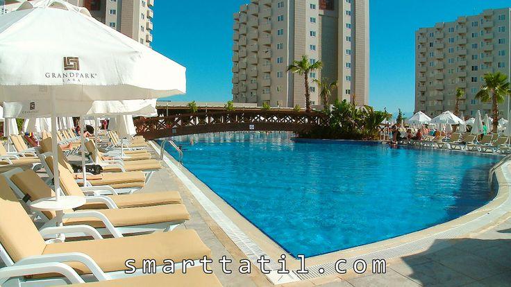 Grand Park Lara_SMART TATİL http://www.smarttatil.com/oteldetay/577/grand-park-lara