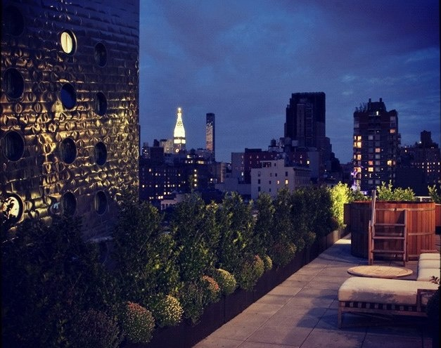 Downtown New York Hotels City Hotel Dream