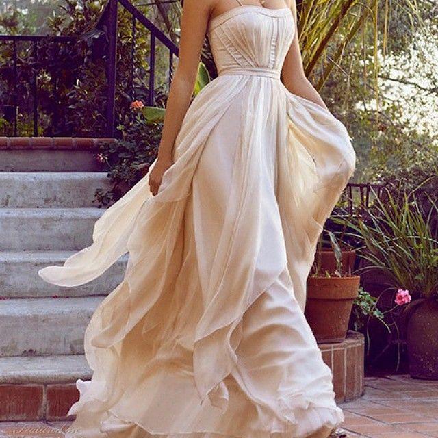 Dress up evening