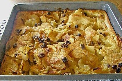 Österreichische Türkentommerl (Rezept mit Bild) von charly0505 | Chefkoch.de