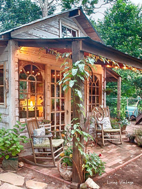 Cozy Little House: Tweak It Tuesday #151