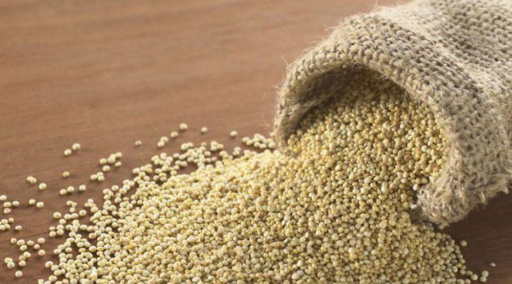 Aztecii considerau că folosirea seminţelor de amarant în alimentaţie contribuie la întărirea trupului, dar şi a spiritului.