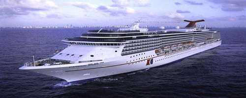 New Carnival Legend & Carnival Spirit Repositioning Cruises | Cruise World Holidays | Red Hot Deals