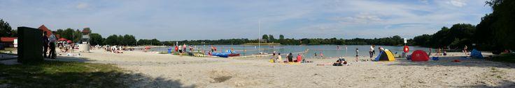 Hier im Urlaub zu See in Flammen: Die große Party am Badesee . Mehr unter http://www.nakieken.de/see-in-flammen-die-grosse-party-am-badesee-in-tannenhausen/