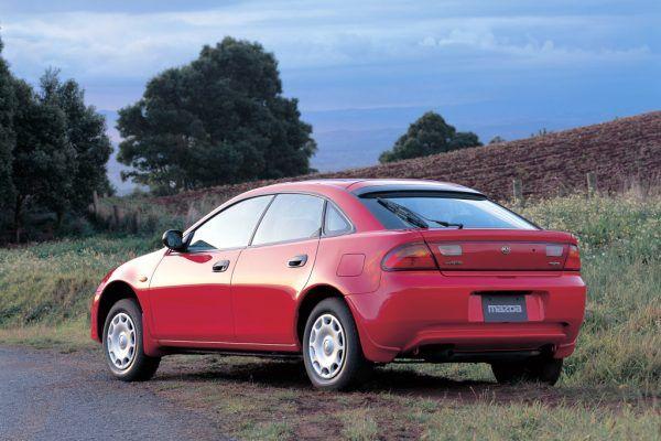 Pin En Mazda
