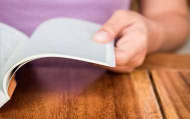 Tlač kníh — Knihy a brožúry