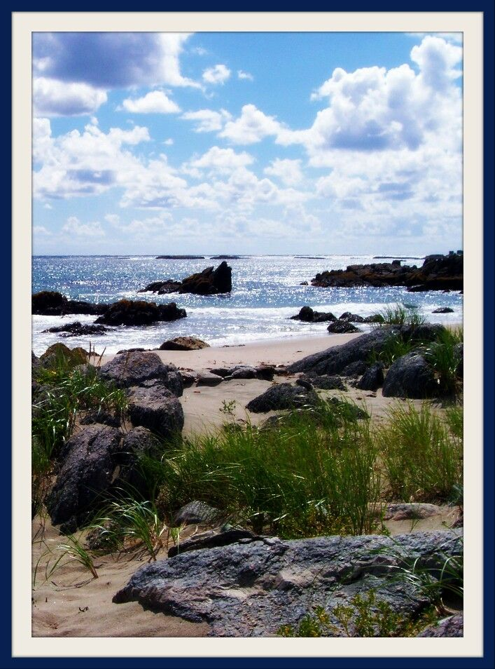 Cape Ray, Newfoundland, Canada #newfoundland