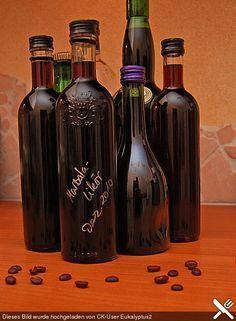Marsala - Likör, ein sehr schönes Rezept aus der Kategorie Likör. Bewertungen: 59. Durchschnitt: Ø 4,5.