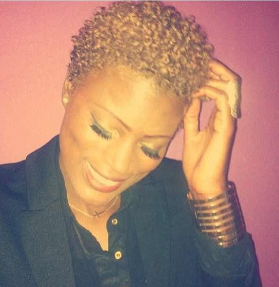 Blonde twa - so beautiful!  Wish I was brave enough to go blonde.