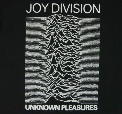 Music: Joy Division Tuesday | Catcher