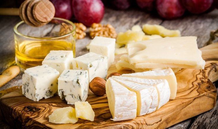 Να σερβίρω σωστά το τυρί