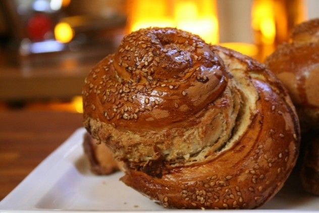 Arda 39 n n mutfa tahinli rek tatl dessert for Arda turkish cuisine