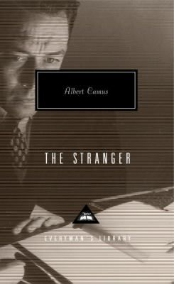 The apathy of meursault in the stranger a novel by albert camus