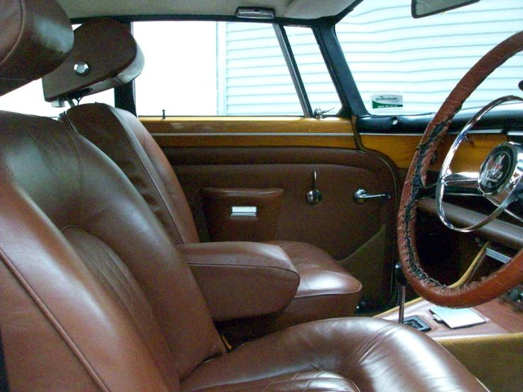 1973 Rover P5b Coupe Interior Beef On Wheels Cars
