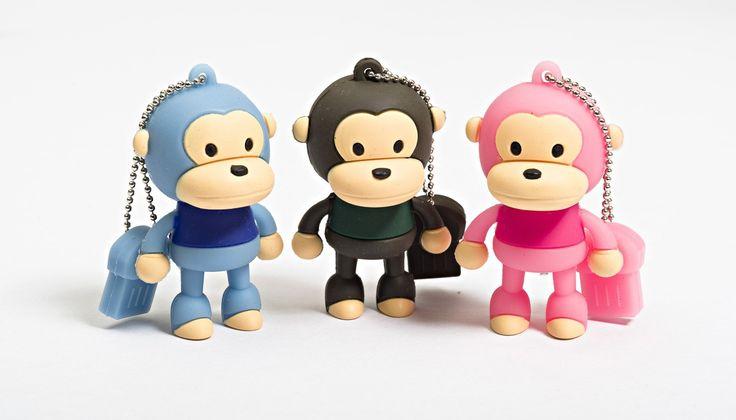 Monkey 8gb USB $19.95 www.2kool4skool.com.au