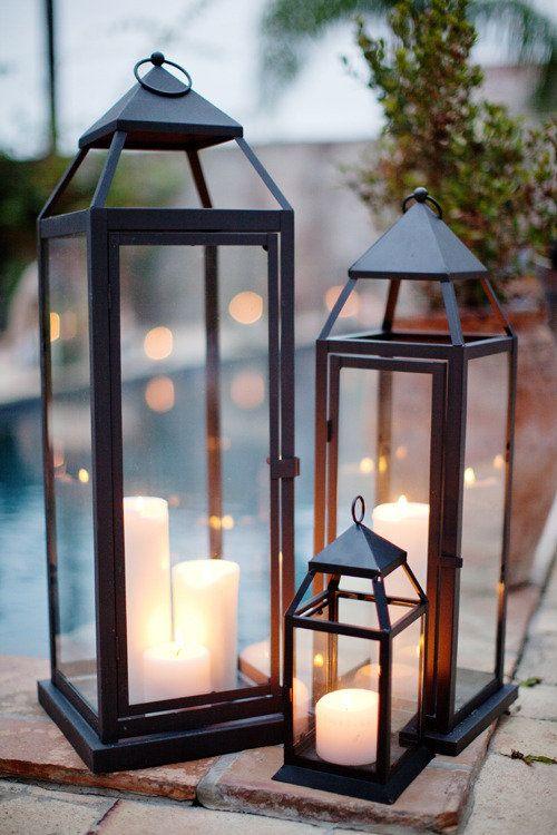 Best Lantern Decorations Ideas On Pinterest Lantern Wedding
