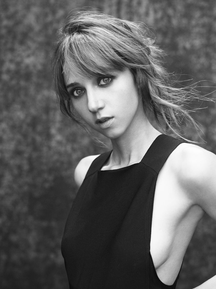 Zoe Kazan - her skin care secrets at http://skincaretips.pro