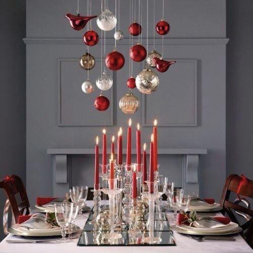 10x last minute tafelinspiratie voor Kerst