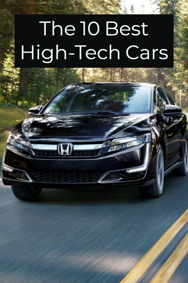 The Best High Tech Cars For 2020 Futuristic Technology High Tech Future Technology Concept