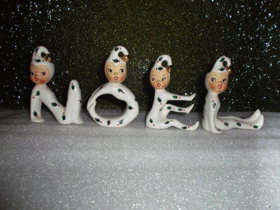 Image gallery noel figurines - Deco a petit prix ...