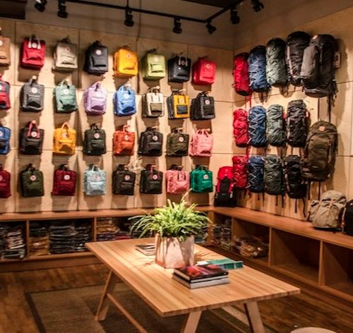 84 Best Retail Design Sports Fashion Images On Pinterest