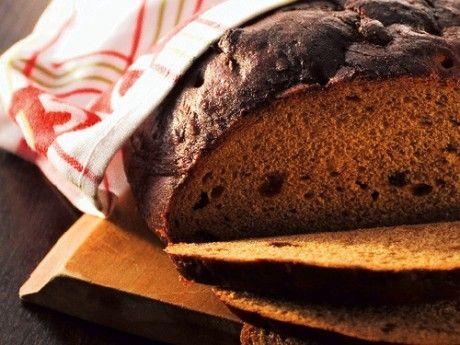 Swedish Vörtbröd - Christmas Sweet Beer Bread Recipe